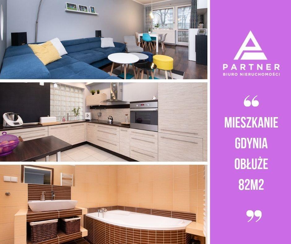 Mieszkanie Gdynia Obłuże