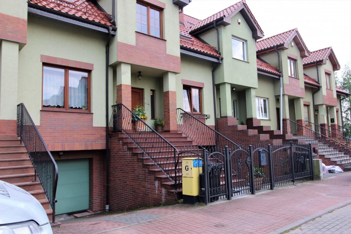 Dom Gdańsk Orunia Południe