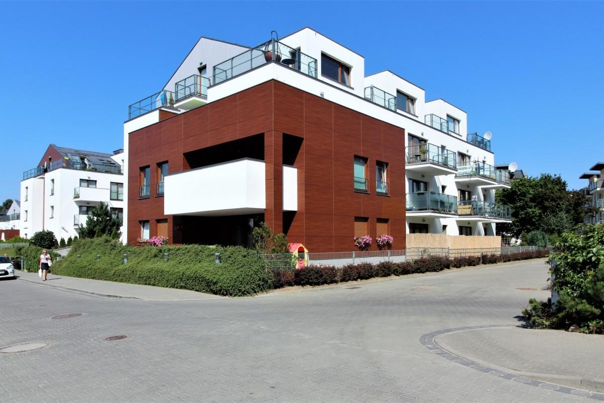 Mieszkanie Gdańsk Morena