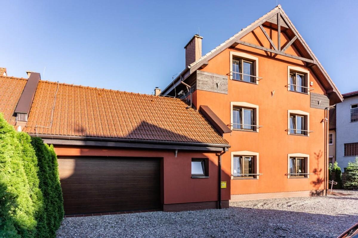 Dom wolnostojący Gdańsk Kowale