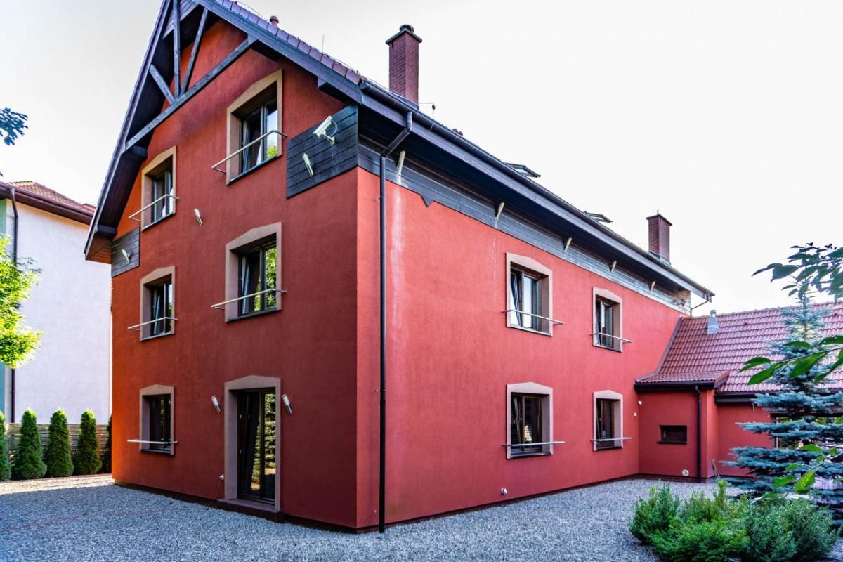 Dom wolnostojący, Gdańsk Kowale, 618.98m2 - Biuro Nieruchomości Partner - zdjęcie nr.26