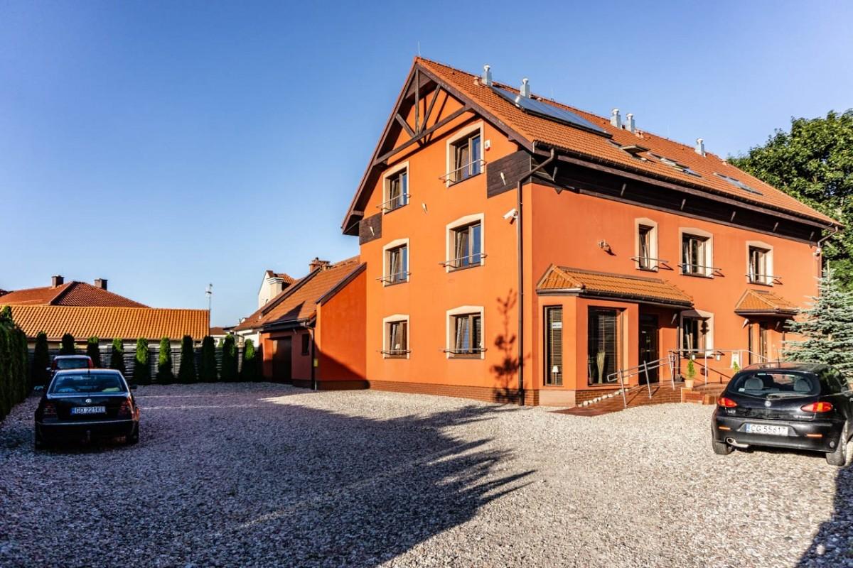 Dom wolnostojący, Gdańsk Kowale, 618.98m2 - Biuro Nieruchomości Partner - zdjęcie nr.27