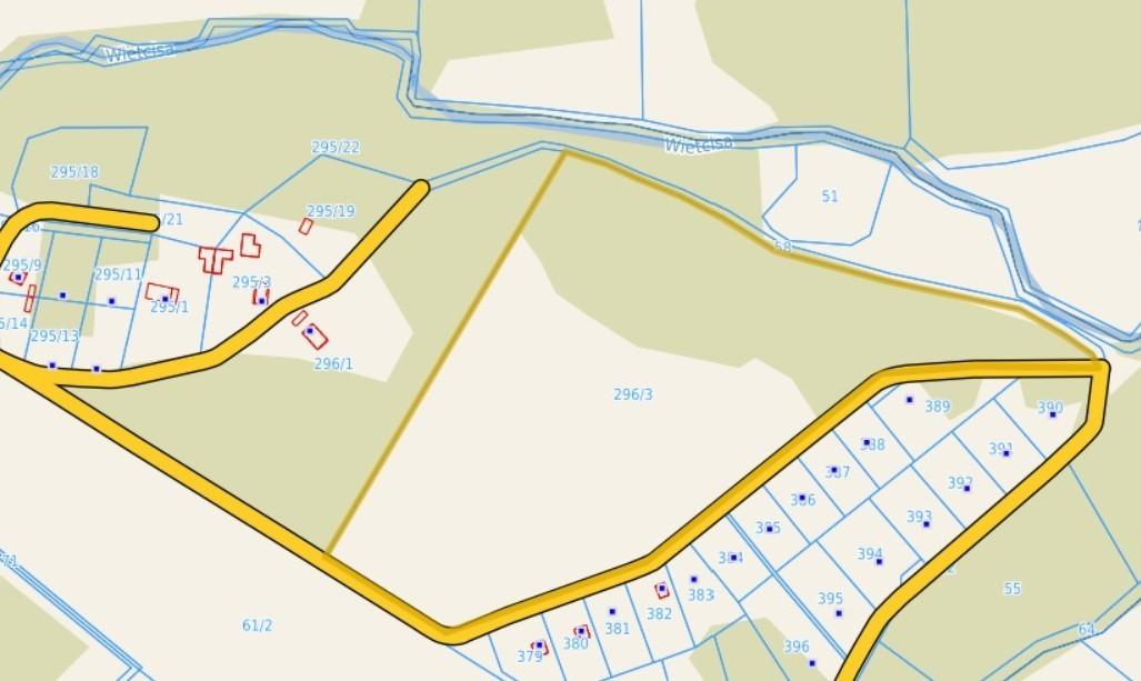 Działka siedliskowa, Głodowo, 50080.00m2 - Biuro Nieruchomości Partner - zdjęcie nr.2