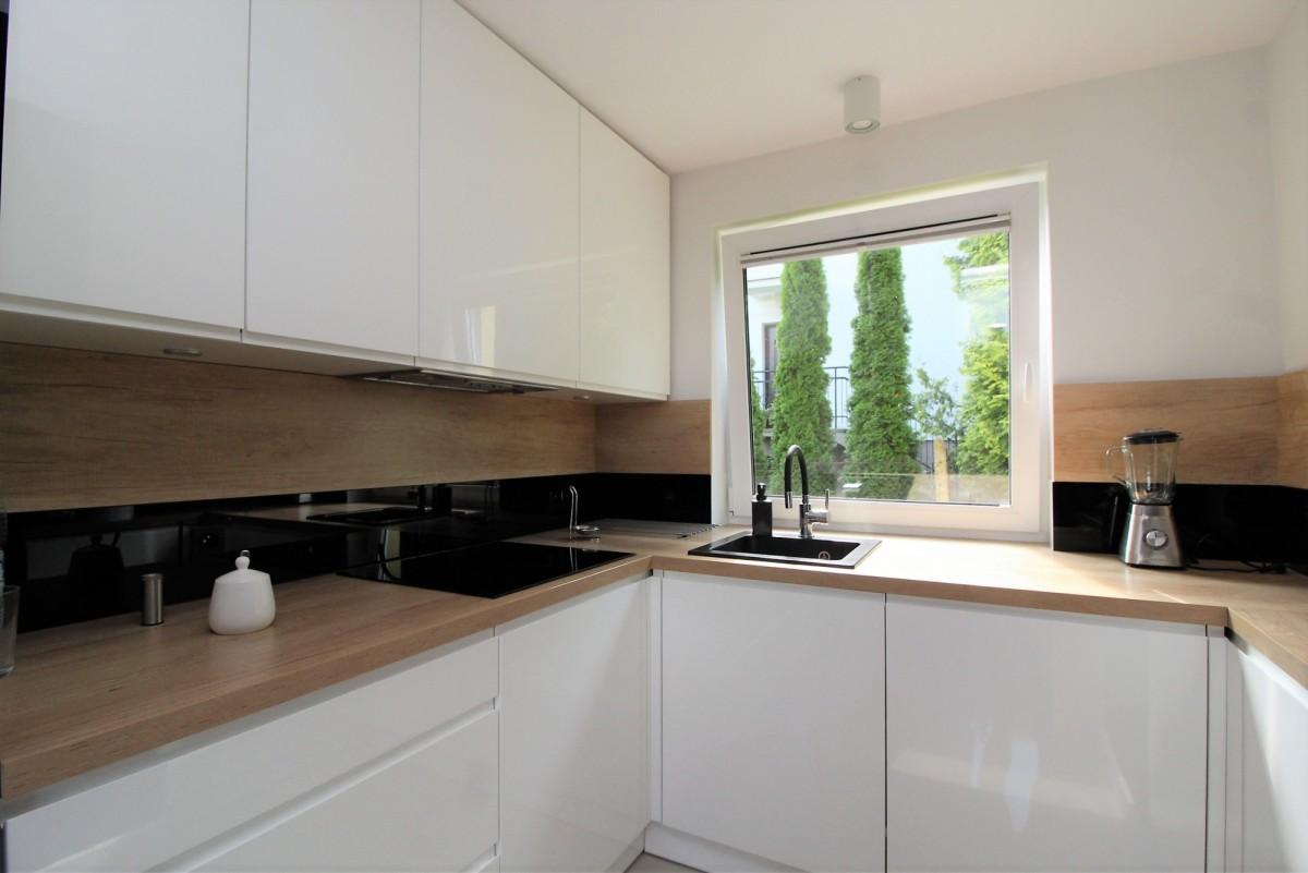 Dom wolnostojący, Pszczółki, 79.92m2 - Biuro Nieruchomości Partner - zdjęcie nr.2