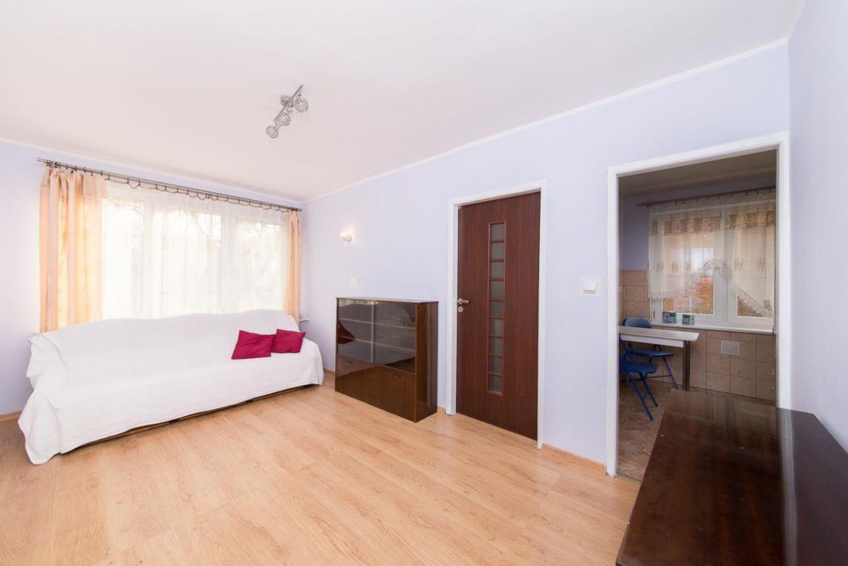 Mieszkanie Sopot Karlikowo