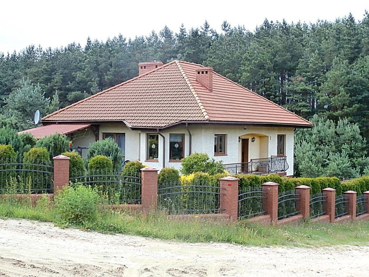 Dom wolno stojący Bojano
