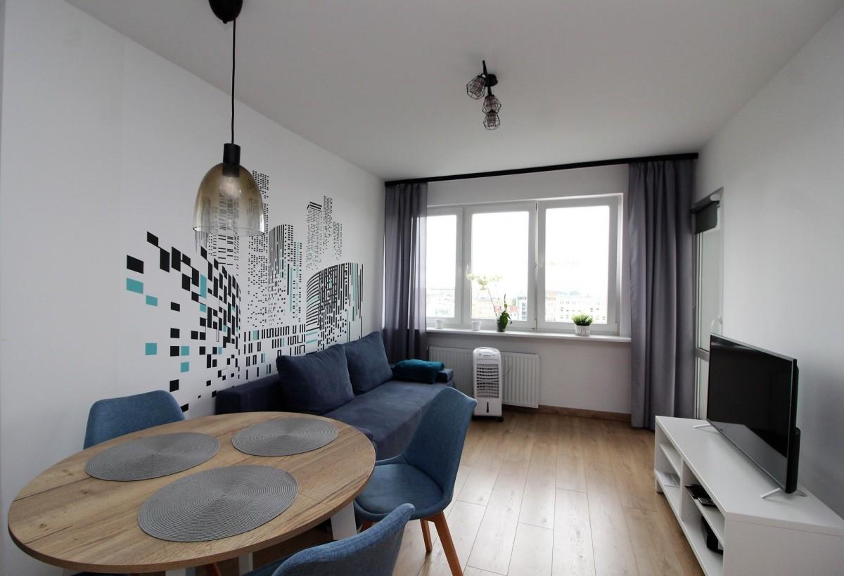 Mieszkanie Gdynia Śródmieście