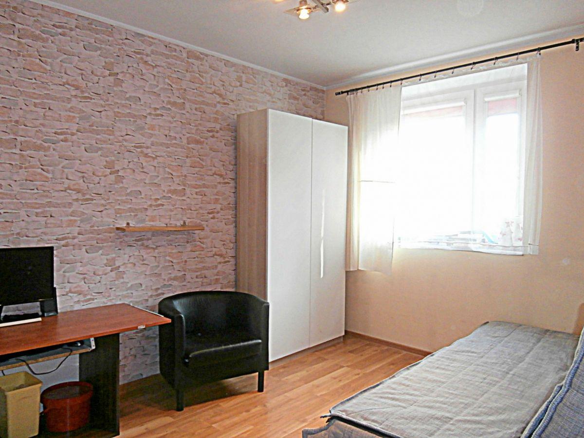 Mieszkanie Gdańsk Śródmieście