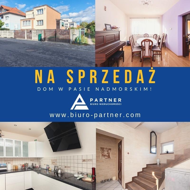 Dom wolno stojący Gdańsk Brzeźno