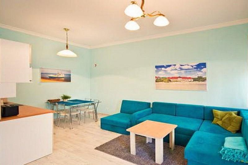 Mieszkanie Sopot Dolny