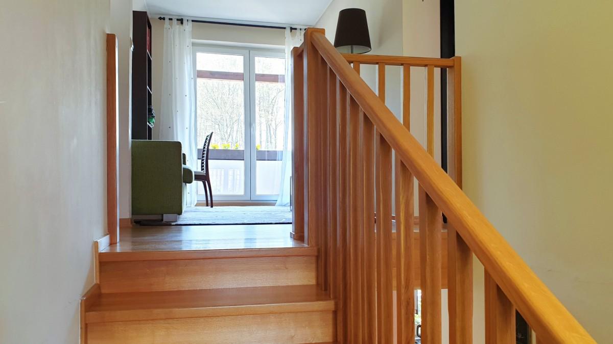 Dom wolno stojący, Łapino Kartuskie, 208.50m2 - zdjęcie nr.10