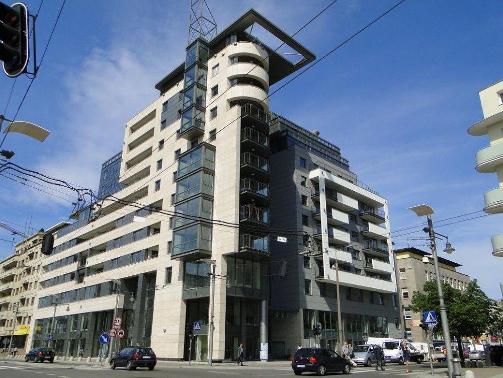 Najciekawsze polskie apartamentowce