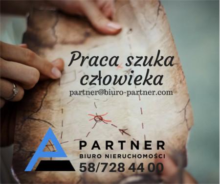 Praca w Biuro Partner